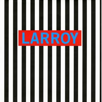 Enrique Larroy. La pista falsa