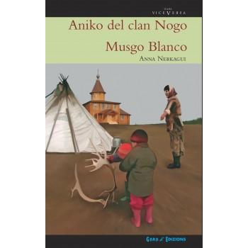 Aniko del clan Nogo / Musgo...