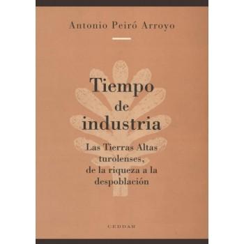 Tiempo de Industria: Las...