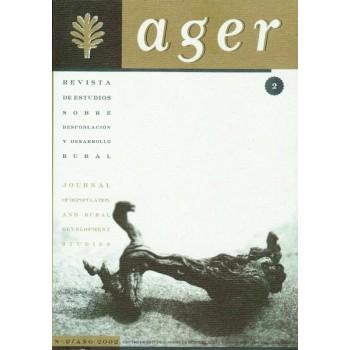 Ager nº 2. Revista de...