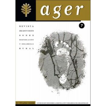 Ager nº 7. Revista de...