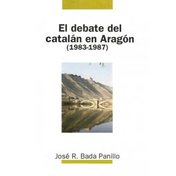 El debate del catalán en...
