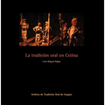 La tradición oral en Cetina