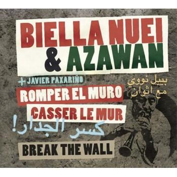 Romper el muro. Biella Nuei...