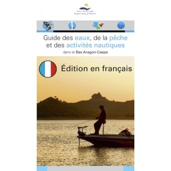 Guide des eaux, de la pêche...
