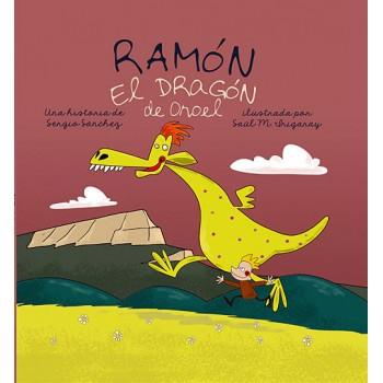 Ramón el dragón de Oroel