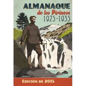 Almanaque de los Pirineos...