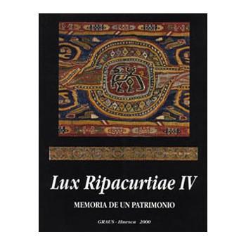 Lux Ripacurtiae IV. Memoria...