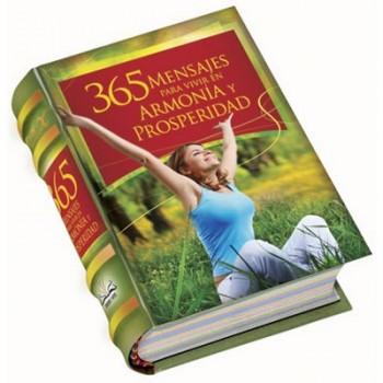 365 Mensajes para vivir en...