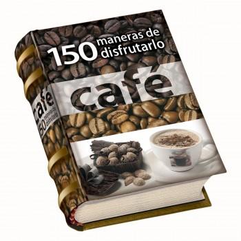 Café 150 maneras de...