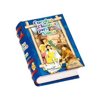 Cuentos Clásicos para niños I