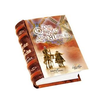Don Quijote de la Mancha I...