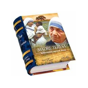 Madre Teresa. Reflexiones...