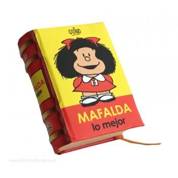 Mafalda lo mejor