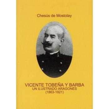 Vicente Tobeña y Barba. Un...