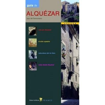 Guía turística de Alquézar