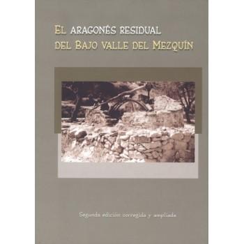 El Aragonés Residual del...