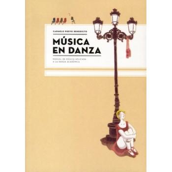Música en danza. Manual de...