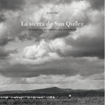 La sierra de San Quílez