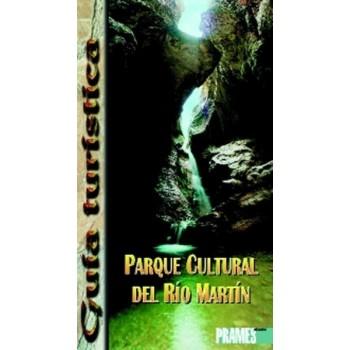 Guía turística del Parque...