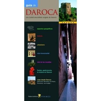 Guía de Daroca