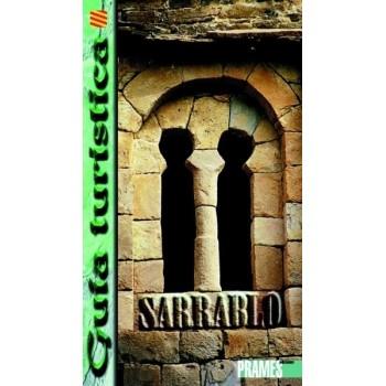 Guía turística de Sarrablo...