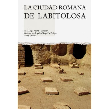 La ciudad romana de Labitolosa