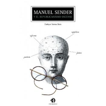 Manuel Sender y el...