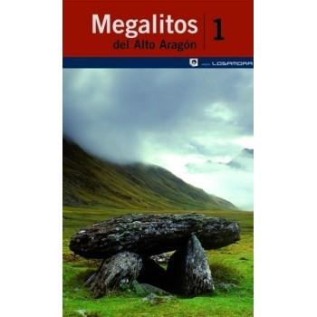 Megalitos del Alto Aragón