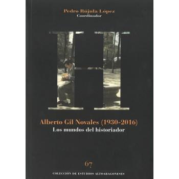 Alberto Gil Novales...