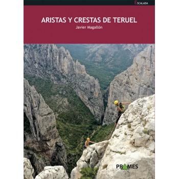 Aristas y crestas de Teruel