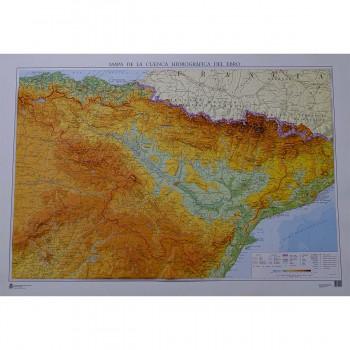 Mapa cuenca hidrográfica...