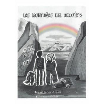Las montañas del arcoíris
