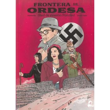 Frontera de Ordesa (Red de...