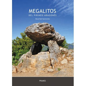 Megalitos del Pirineo aragonés