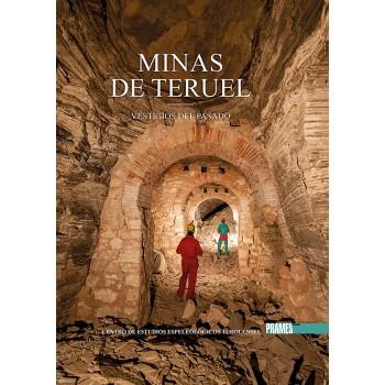 Minas de Teruel. Vestigios...