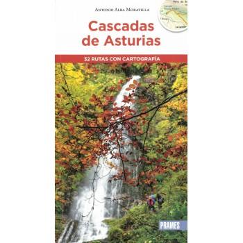 Cascadas de Asturias. 35...