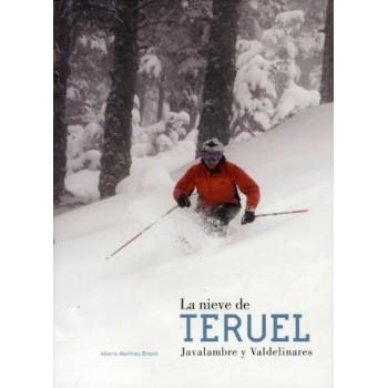La nieve de Teruel....