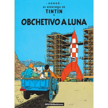 Obchetivo a luna. As...