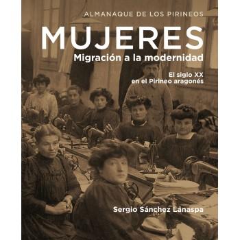 Mujeres, migración a la...