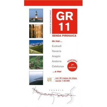 GR 11 Senda Pirenaica de...