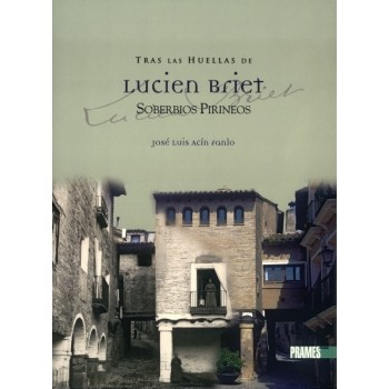 Tras las huellas de Lucien...