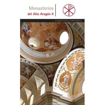 Monasterios del Alto Aragón II