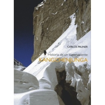 Kangchenjunga. Historia de...
