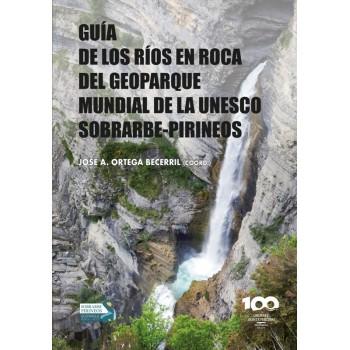 Guía de los ríos en roca...