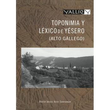 Toponimia y léxico de...