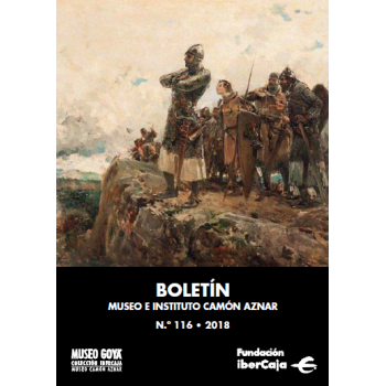 BOLETÍN MUSEO E INSTITUTO...