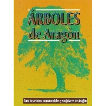 Árboles de Aragón.  Guía de...
