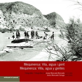 Mequinenza: Villa, agua y...