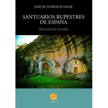 Santuarios rupestres de...